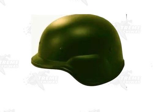casco táctico gotcha gen global paintball marcadora xtreme p