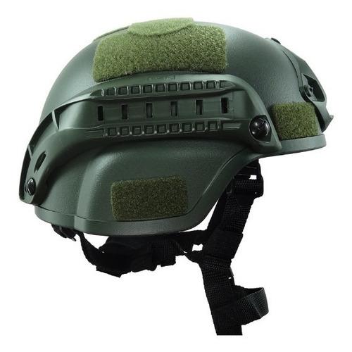 casco tactico militar motociclismo oferta envio gratis!