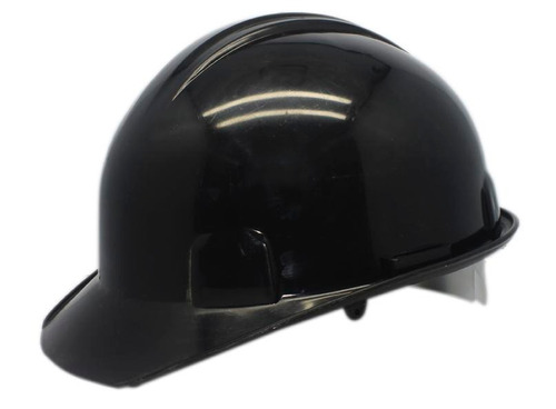 casco tipo cachucha 6 apoyos negro weld well