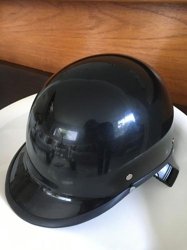 casco tipo sandoval nacional