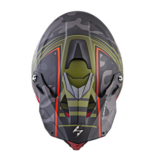 casco todoterreno scorpion vx-35 miramar mx lg
