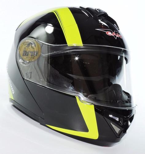 casco v-can rebatible