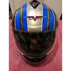 Casco V Can Talle Xl