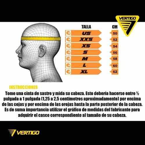 casco vertigo mz3 rd off road + antiparra. en gravedadx