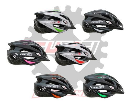cascos ciclismo bicicleta