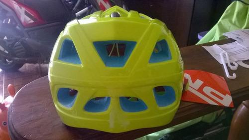 cascos ciclismo para