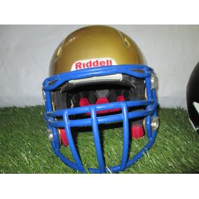 9efc9abb987bc Casco Riddell Speed 360 M - Cascos de Fútbol Americano en Mercado Libre  México