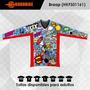 Jersey De Motocross - Free Style - Precio De Introducción