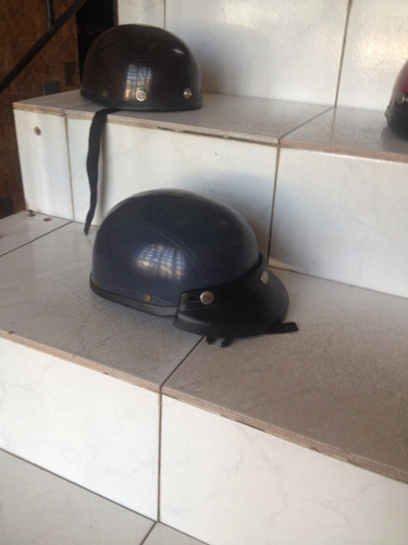 cascos mini para niños.