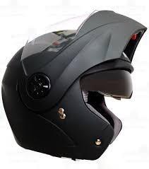 cascos moto abatible doble visor