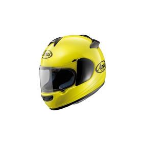 24c17271c63f9 Casco De Motocicleta Fluorescente Sólido Arai Vector-2 - X-s