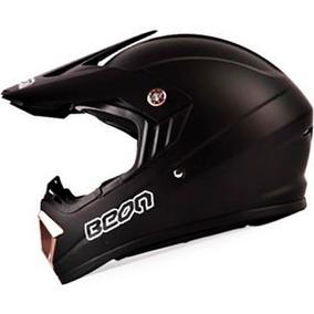 01ad1e6cebc7a Visera Casco Beon Enduro Cross - Cascos para Motos en Mercado Libre ...