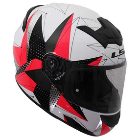 56e57873d8247 Casco Mujer Ls2 - Cascos LS2 para Motos en Mercado Libre Argentina