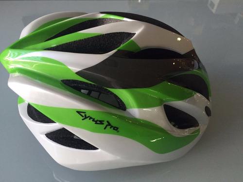 cascos para bicicletas nuevos de paquete 100% seguros