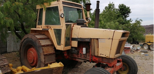case 1170 tractor agrícola