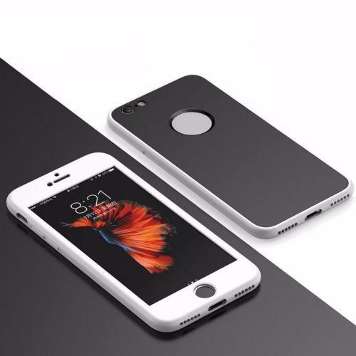 case 360° iphone 7 & 7 plus / iphone 8 & 8 plus