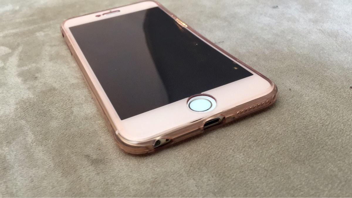 fc00ee32f9d Case 360 Tpu iPhone 7 Plus Apple Funda Protector - $ 180.00 en ...
