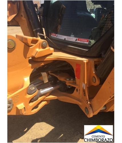 case 580n 2015 4x4 con kit precio $ 41,000.00