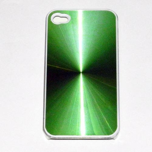 case acrílico brillante iphone 4 / 4s (combo de dos) (6)