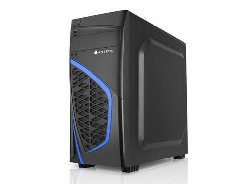 case antryx aenic xtreme series + fuente 450w