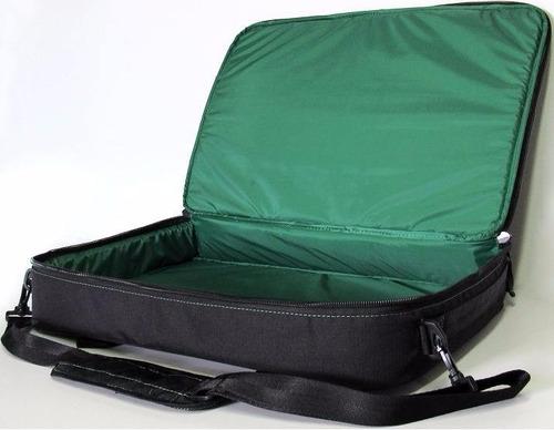 case bag bolsa nylon para controladora numark mixtrack pro3