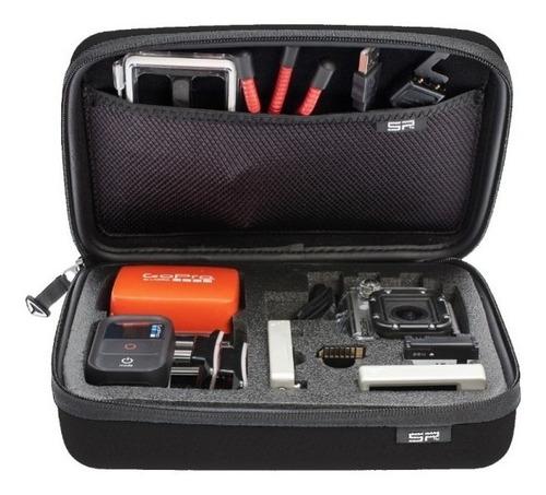 case bag box gopro 960 1 2 3 5+ 4 shockproof waterproof