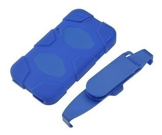 case blue military iphone 4/ 4s
