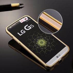 3589163395c Case Bumper Aluminio Espejo Lg G5 - Accesorios para Celulares en Mercado  Libre Perú