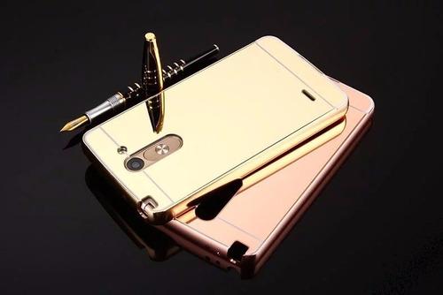 case bumper espejo lg g3