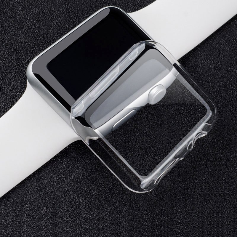 24cf82d07c1 Case Bumper Iwatch Apple Proteção Total - 42mm Ou 38mm - R  29