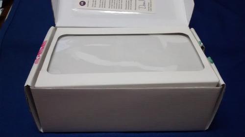case caixa de papelão motorola r$ 19,00