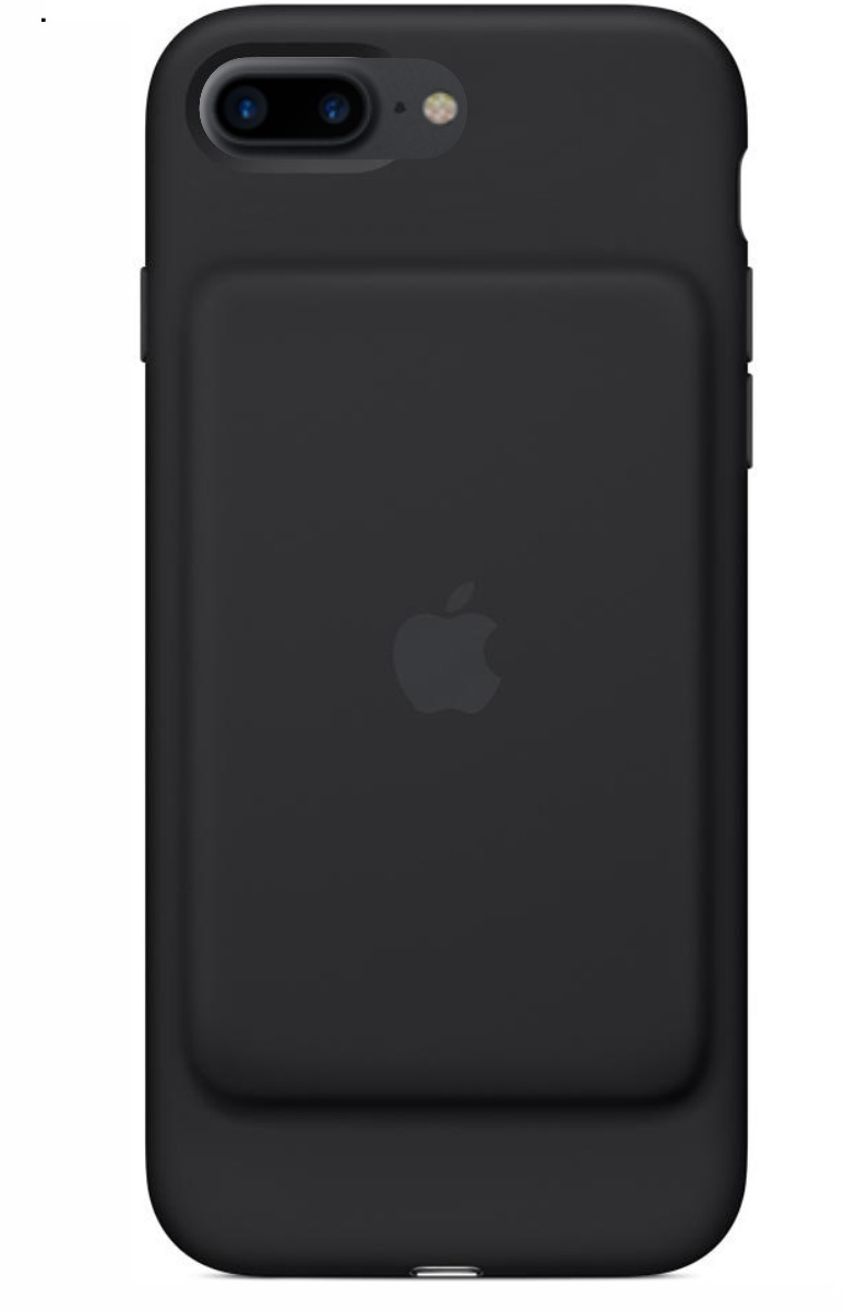 info for af3ff 762f7 Case Capa Bateria iPhone 7 Plus 8 Plus Smart Battery Apple