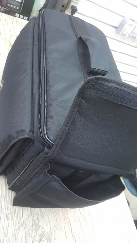 case capa bolsa maleta jbl boombox + alça de ombro 12 x