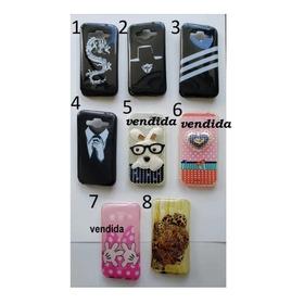Case Capa Capinha - Win 2 Galaxy Samsung  - Cada