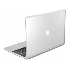 Case Capa Macbook New Air 2020 13 A2179 + Película + Teclado