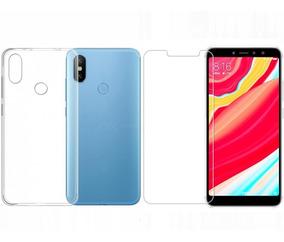 Case Capa + Película De Vidro | Xiaomi Redmi S2 | Redmi Y2
