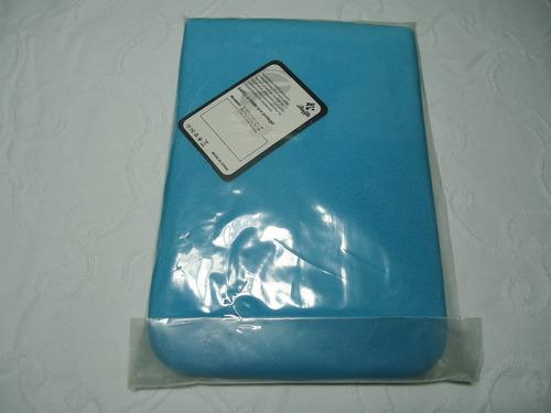 case capa raffo luva netbook de até 10  com estampa