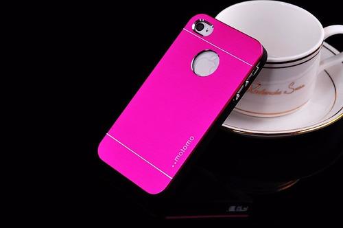case capinha capa alumínio iphone 6 6s tela 4.7 barato