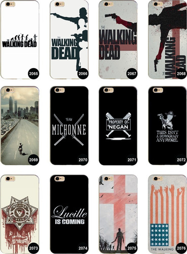 case capinha silicone go cases  iphone 4/4s/5/5s/5c/6/6 plus