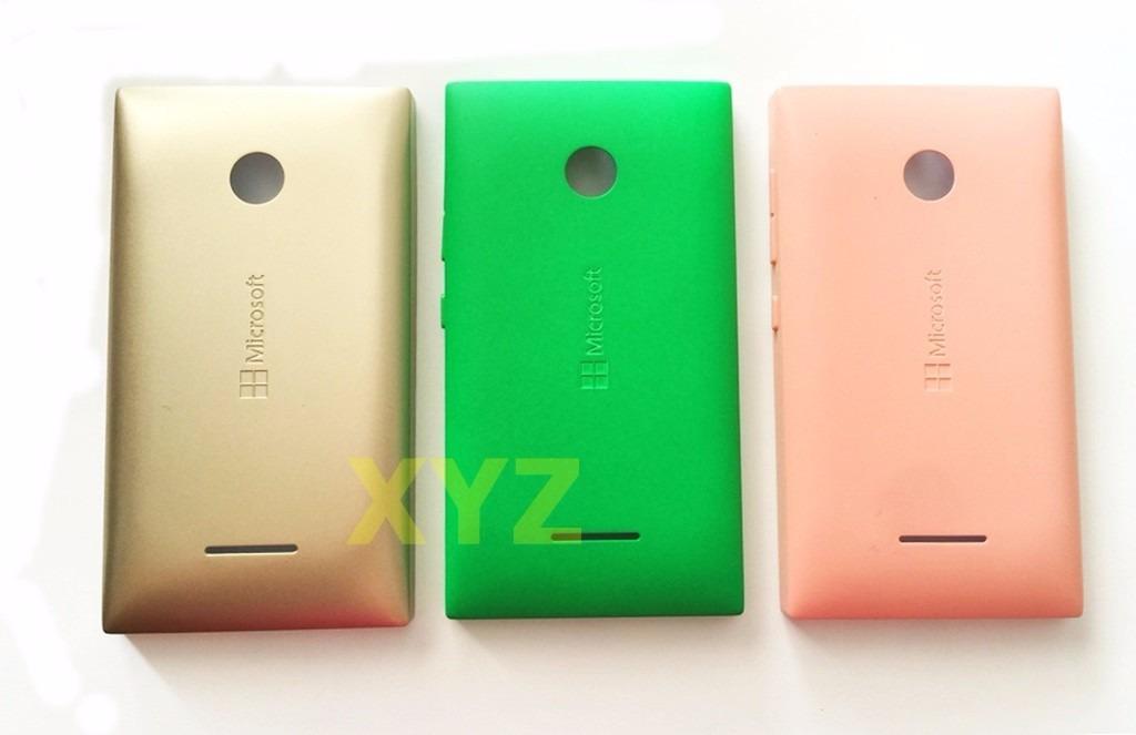 Case capinha tampa traseira celular microsoft lumia 435 for 11 435