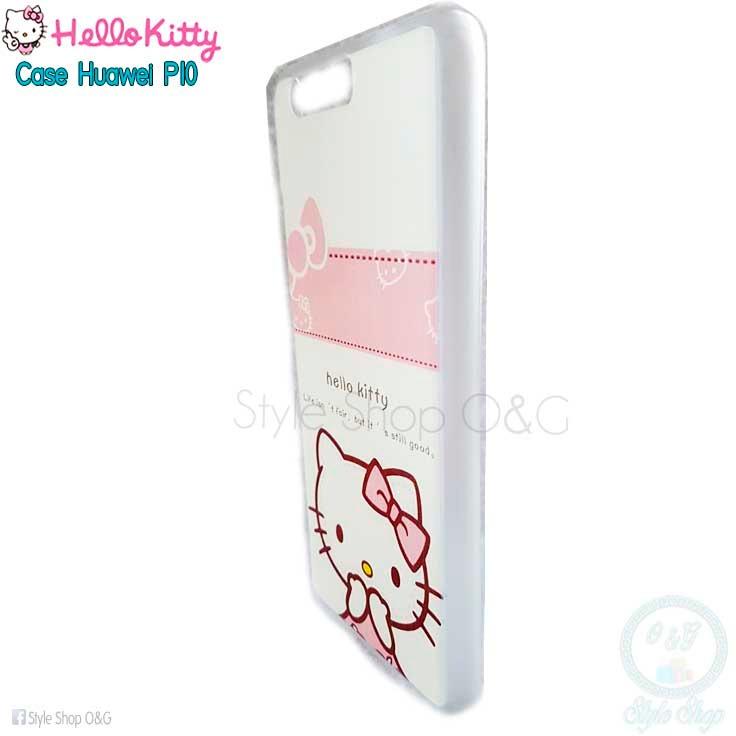 54d30ed064c Case Carcasa Funda Celular Hello Kitty Huawei P10 - S/ 25,00 en ...