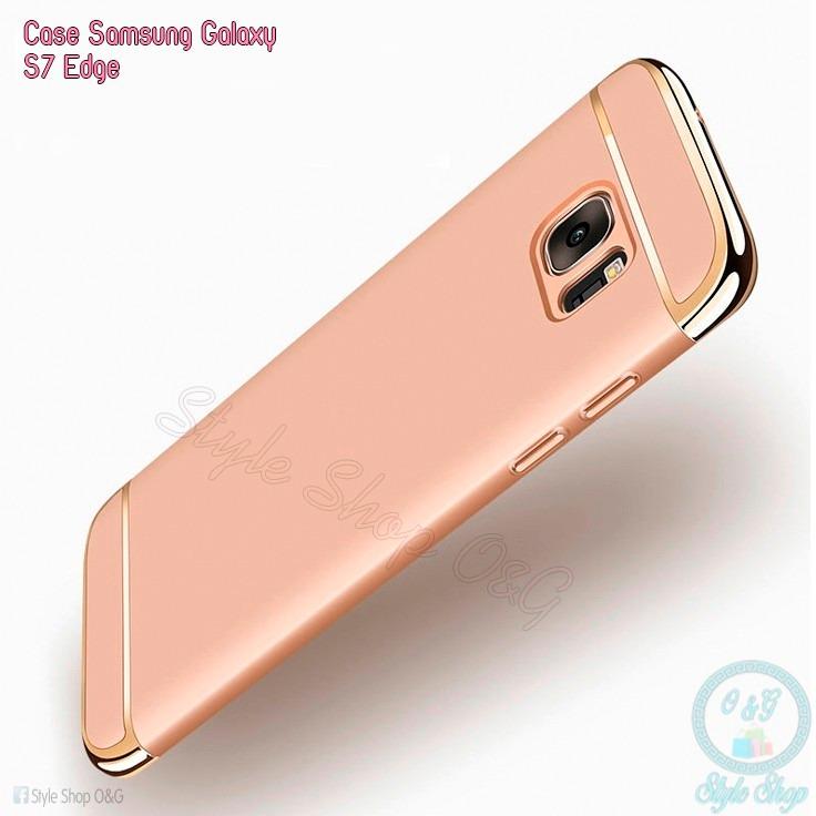 62bcdd92d98 Case Carcasa Funda Elegante Para Celular Samsung S7 Edge - S/ 28,00 ...