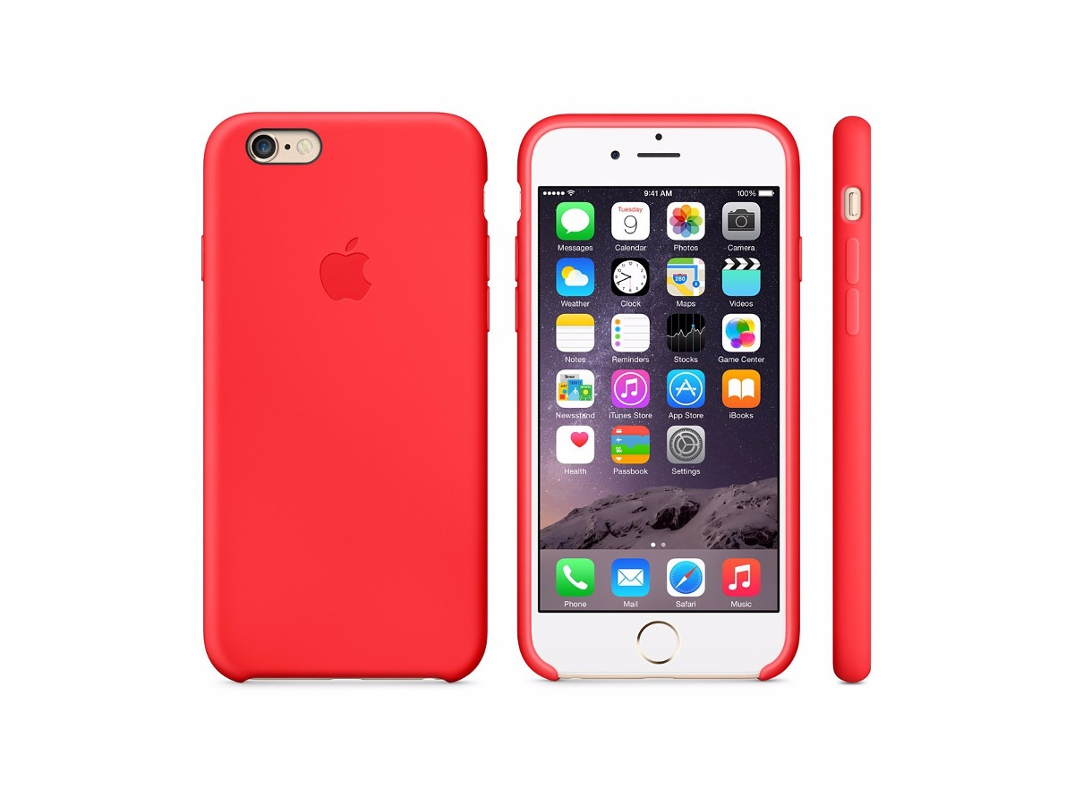 apple carcasa iphone 6s