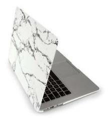 case carcasa funda macbook pro 13, 13.3 a1278 diseño marmol