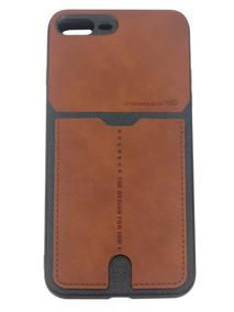 0178f49b54a Carcasas De Piel Para Iphone 6 en Mercado Libre México