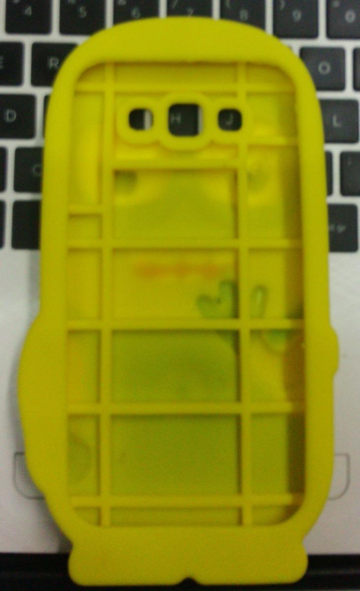 carcasa samsung j5 minion