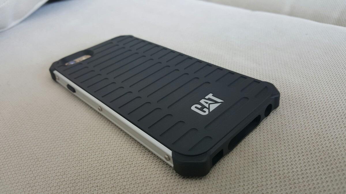 carcasa caterpillar iphone 6