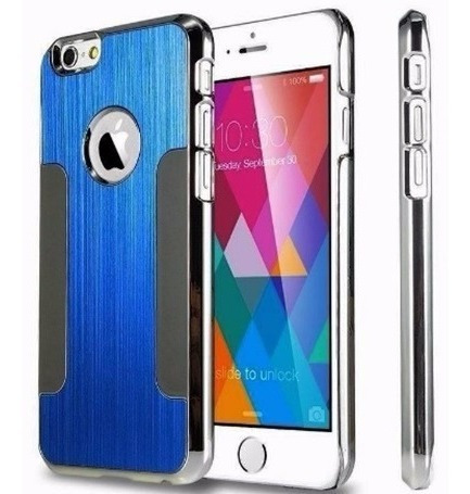 case carcasa protector diseños exclusivos para iphone 6/6s