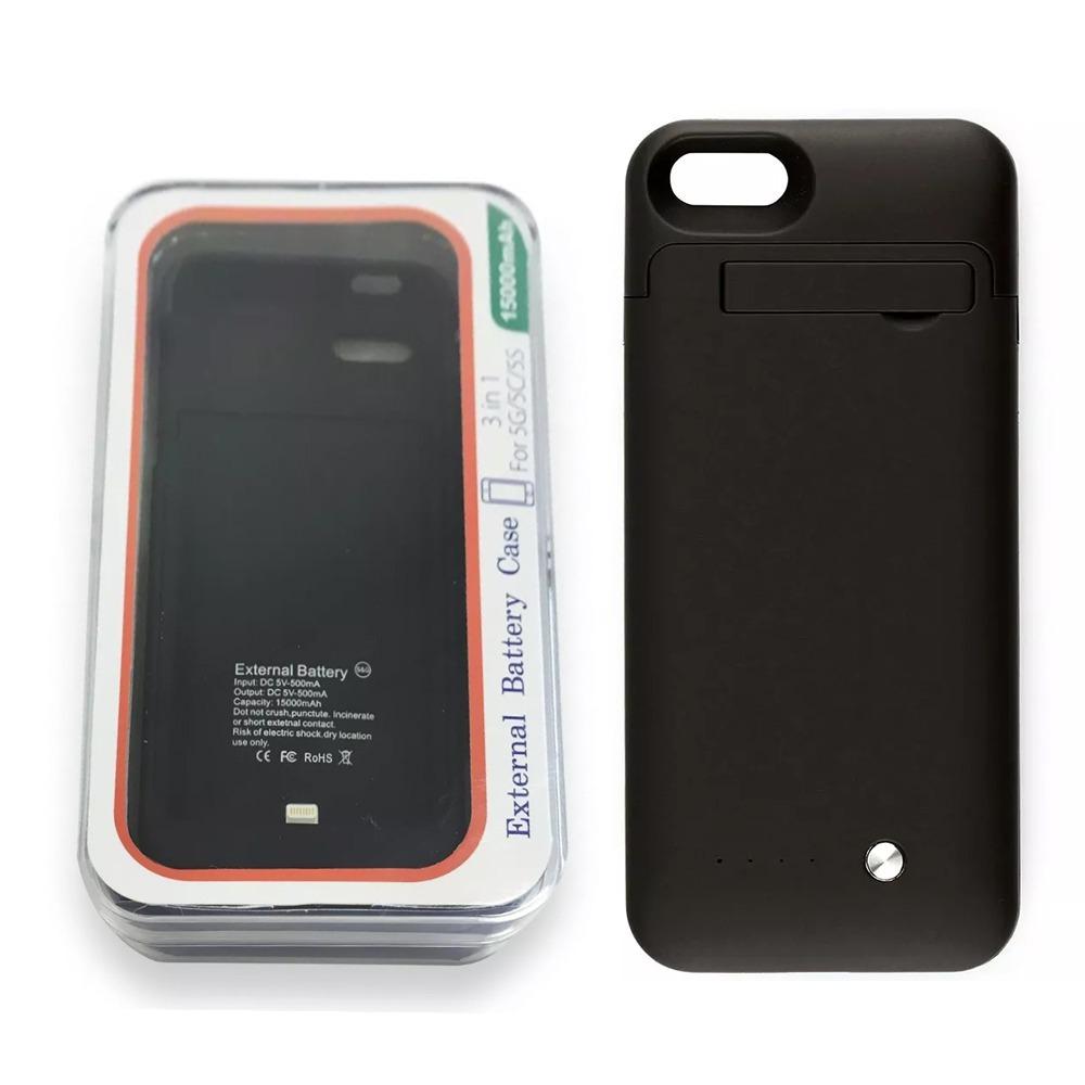 010bd10416b case carregador power bank iphone 5 5s 5c se promoção. Carregando zoom.
