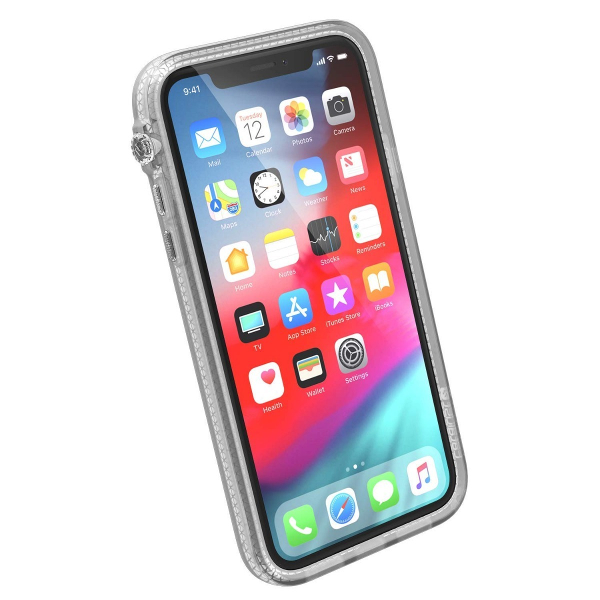 How do i close apps on the new iphone xr